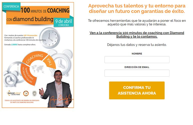 portada 100 minutos de coaching