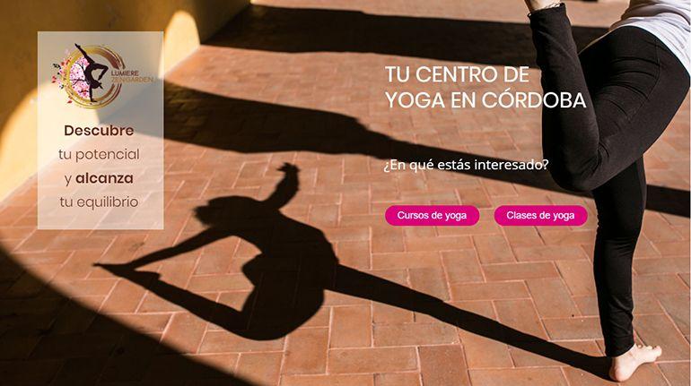 portada web yogacordoba.com