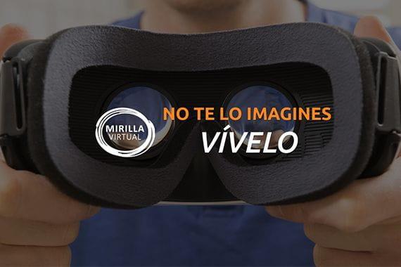 ideas de éxito visitas virtuales